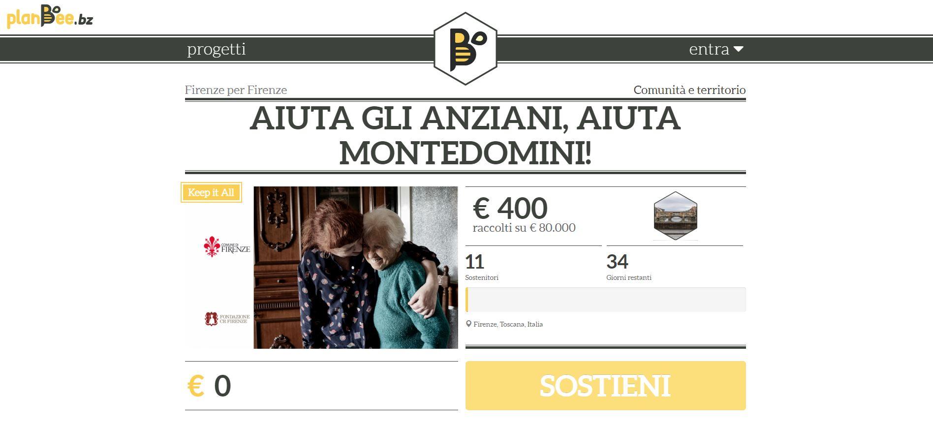Aiuta gli anziani, aiuta Montedomini.JPG